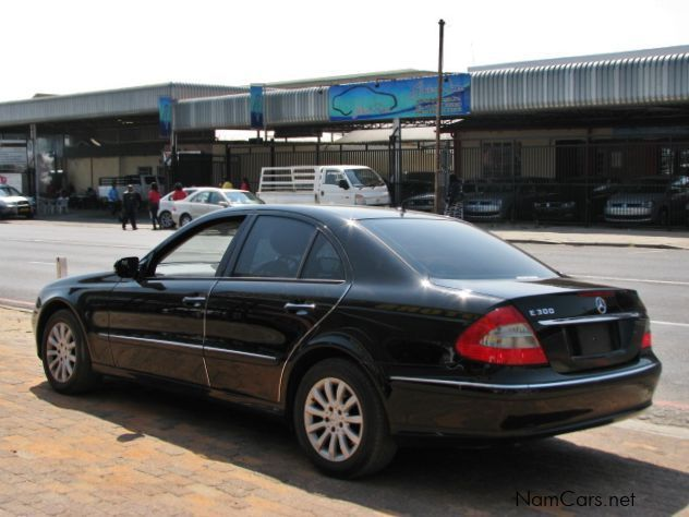 Used Mercedes-Benz E300 | 2007 E300 for sale | Windhoek ...