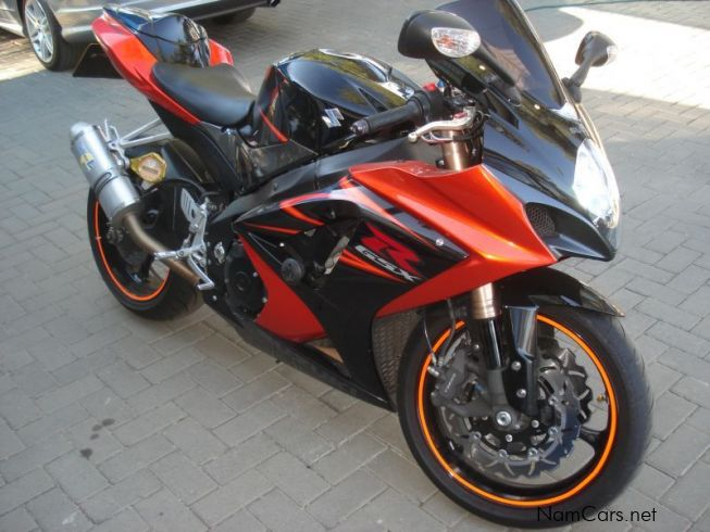 used suzuki gsxr 1000 k7 2007 gsxr 1000 k7 for sale. Black Bedroom Furniture Sets. Home Design Ideas