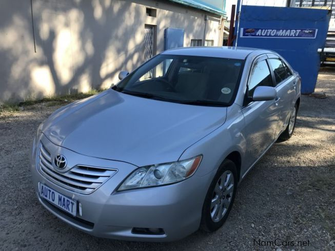 used toyota camry 2007 camry for sale windhoek toyota camry sales toyota camry price n. Black Bedroom Furniture Sets. Home Design Ideas