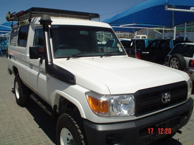 used toyota trooper 2007 trooper for sale windhoek. Black Bedroom Furniture Sets. Home Design Ideas