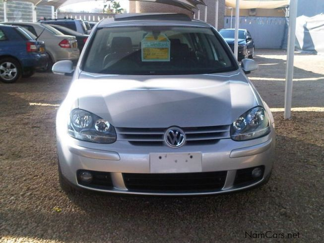 used volkswagen golf 5 gli comfortline 2007 golf 5 gli comfortline for sale windhoek. Black Bedroom Furniture Sets. Home Design Ideas