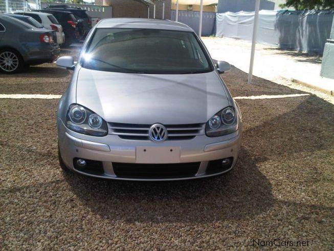 Certified Auto Sales >> Used Volkswagen GOLF 5 GTX | 2007 GOLF 5 GTX for sale | Windhoek Volkswagen GOLF 5 GTX sales ...