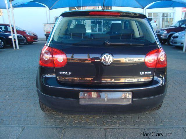 used volkswagen golf 5 1 6 fsi 2007 golf 5 1 6 fsi for sale windhoek volkswagen golf 5 1 6. Black Bedroom Furniture Sets. Home Design Ideas