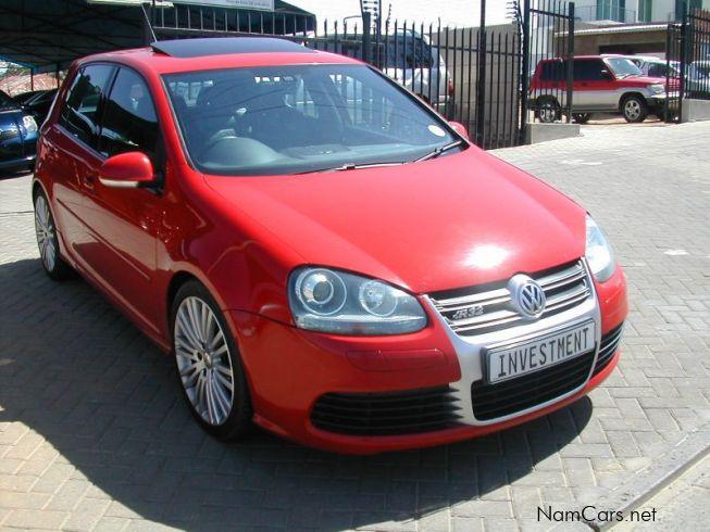 Subaru Diesel Usa >> Used Volkswagen Golf 5 R32 V6 | 2007 Golf 5 R32 V6 for ...