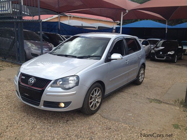Used Volkswagen Polo Gti | 2007 Polo Gti for sale | Windhoek Volkswagen Polo Gti sales ...