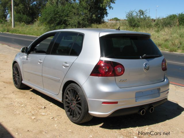 Rims For Sale Cheap >> Used Volkswagen R32 | 2007 R32 for sale | Windhoek ...