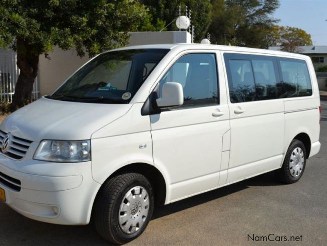 used volkswagen t5 kombi 1 9 tdi 2007 t5 kombi 1 9 tdi for sale windhoek volkswagen t5 kombi. Black Bedroom Furniture Sets. Home Design Ideas