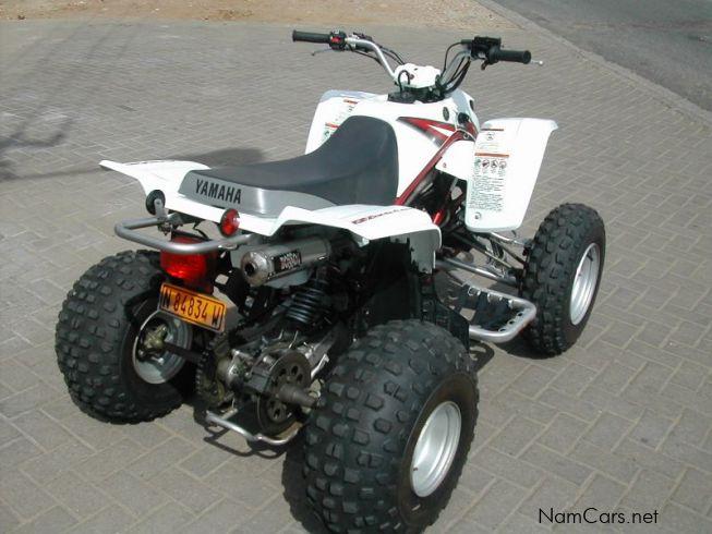 Used Yamaha Blaster 200 | 2007 Blaster 200 for sale ...
