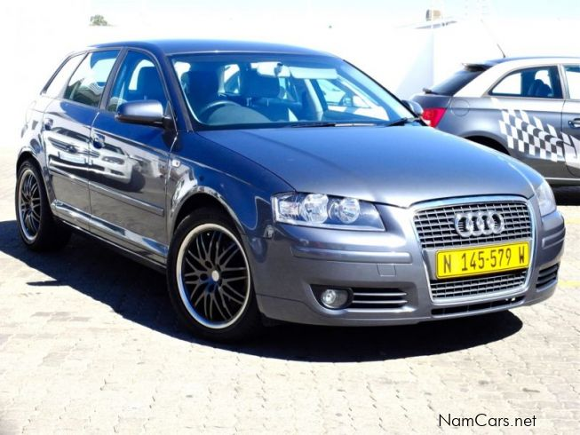 used audi a3 2 0 t fsi 2008 a3 2 0 t fsi for sale windhoek audi a3 2 0 t fsi sales audi a3. Black Bedroom Furniture Sets. Home Design Ideas