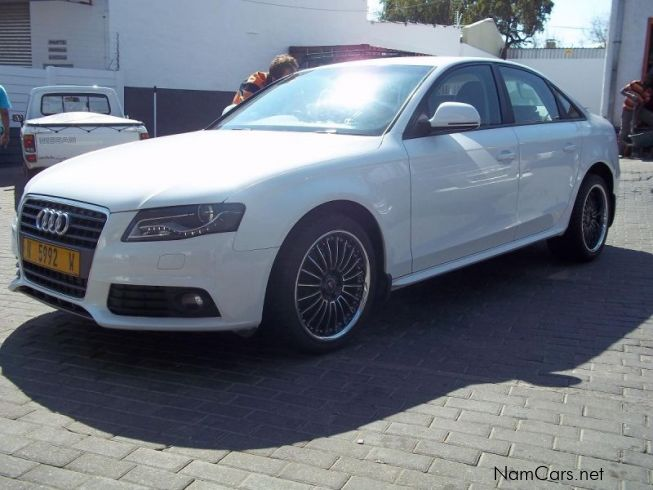 Used audi a4 1 8t fsi 2008 a4 1 8t fsi for sale for Audi a4 1 8 t motor for sale