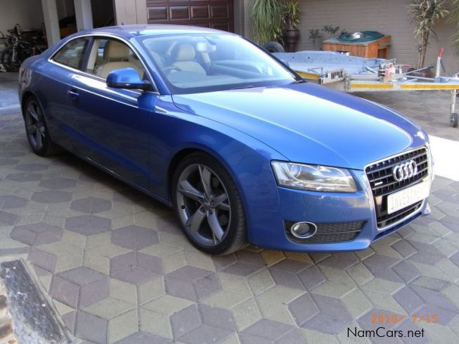 used audi a5 2008 a5 for sale windhoek audi a5 sales audi a5 price n 195 000 used cars. Black Bedroom Furniture Sets. Home Design Ideas