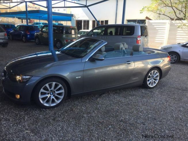Used Bmw 330 Convertable 2008 330 Convertable For Sale