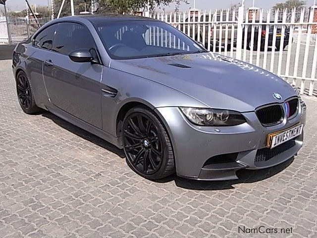 Used BMW M3 4.0 V8 | 2008 M3 4.0 V8 for sale | Windhoek ...