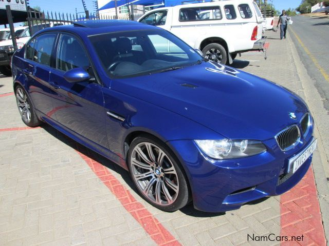 used bmw m3 2008 m3 for sale windhoek bmw m3 sales bmw m3 price n 379 000 used cars. Black Bedroom Furniture Sets. Home Design Ideas