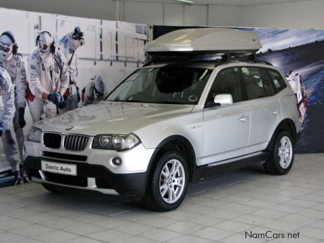 used bmw x3 2008 x3 for sale windhoek bmw x3 sales bmw x3 price n 170 000 used cars. Black Bedroom Furniture Sets. Home Design Ideas