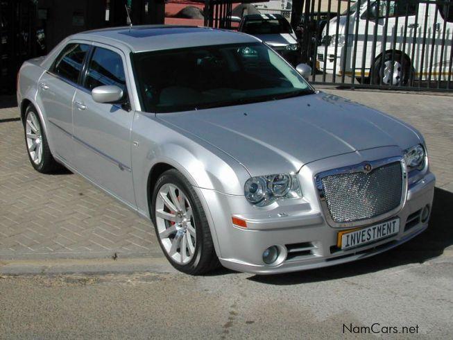 2013 Chrysler 300 For Sale >> Used Chrysler C300 Hemi SRT8 | 2008 C300 Hemi SRT8 for sale | Windhoek Chrysler C300 Hemi SRT8 ...