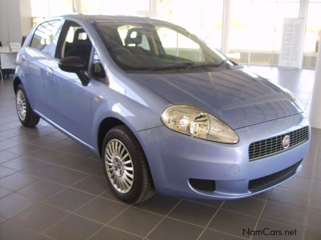 new fiat grande punto 1 4 5dr 2008 grande punto 1 4 5dr for sale windhoek fiat grande punto. Black Bedroom Furniture Sets. Home Design Ideas