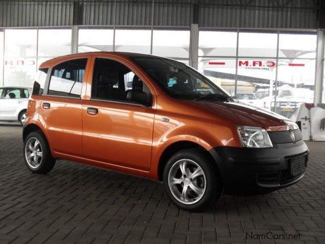 used fiat panda 1 1 active 2008 panda 1 1 active for sale windhoek fiat panda 1 1 active. Black Bedroom Furniture Sets. Home Design Ideas