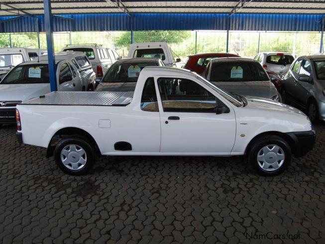 Used Ford Bantam 1.3i | 2008 Bantam 1.3i for sale | Windhoek Ford Bantam 1.3i sales | Ford