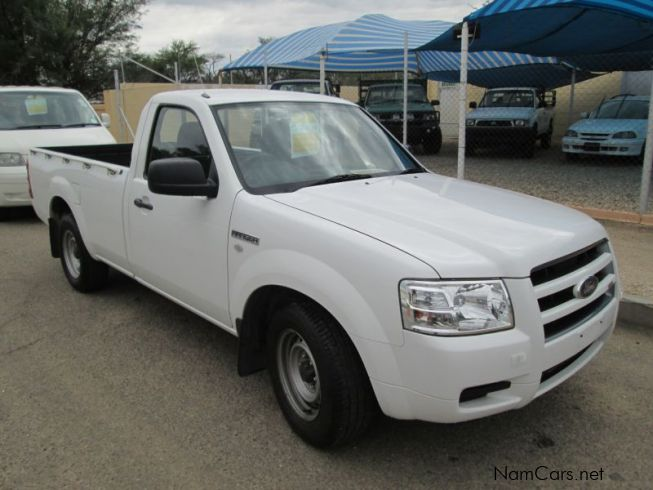 used ford ranger 2 5 turbo diesel 2008 ranger 2 5 turbo diesel for sale okahandja ford. Black Bedroom Furniture Sets. Home Design Ideas