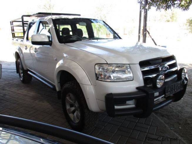 used ford ranger tdxl 2008 ranger tdxl for sale. Black Bedroom Furniture Sets. Home Design Ideas