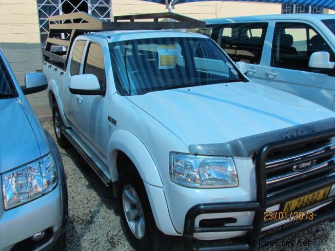 used ford ranger 2008 ranger for sale okahandja ford. Black Bedroom Furniture Sets. Home Design Ideas