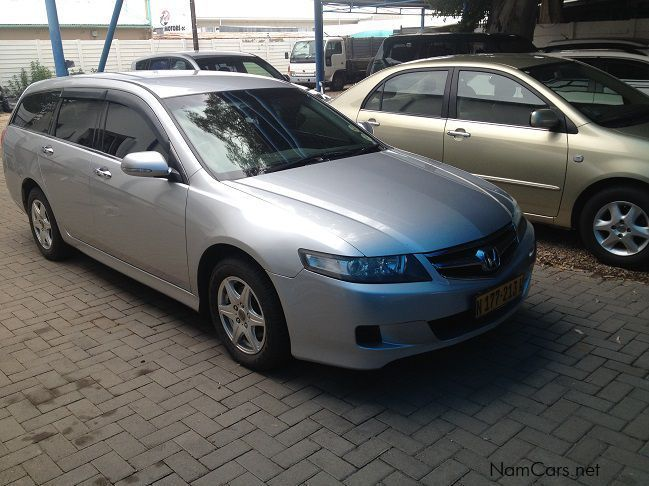 Used Honda Accord 2 4 4wd 2008 Accord 2 4 4wd For Sale