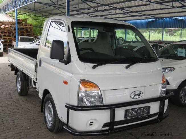 Used Hyundai H100 Bakkie 2008 H100 Bakkie For Sale