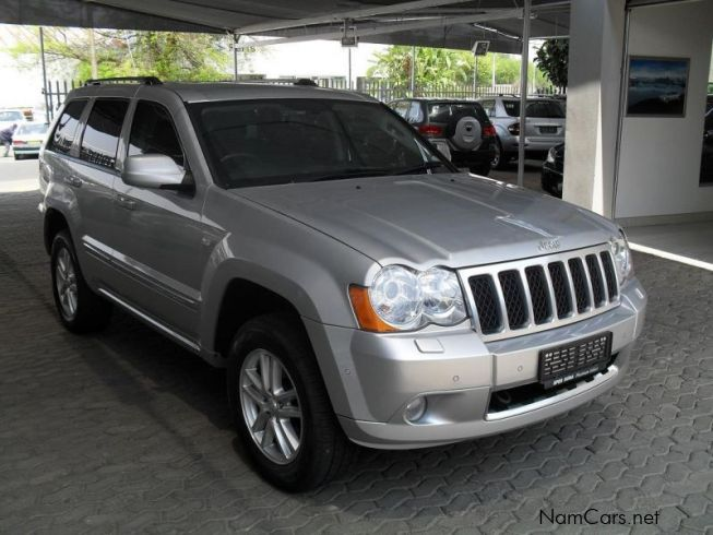 used jeep grand cherokee 5 7 hemi v8 2008 grand cherokee 5 7 hemi v8 for sale windhoek jeep. Black Bedroom Furniture Sets. Home Design Ideas