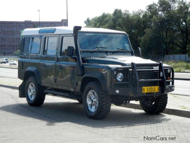 Used Land Rover Defender 2008 Defender For Sale