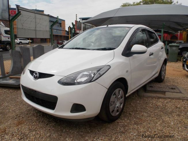 used mazda 2 2008 2 for sale windhoek mazda 2 sales mazda 2 price n 55 000 used cars. Black Bedroom Furniture Sets. Home Design Ideas