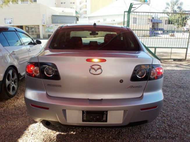 used mazda 3 2008 3 for sale windhoek mazda 3 sales mazda 3 price n 65 000 used cars. Black Bedroom Furniture Sets. Home Design Ideas