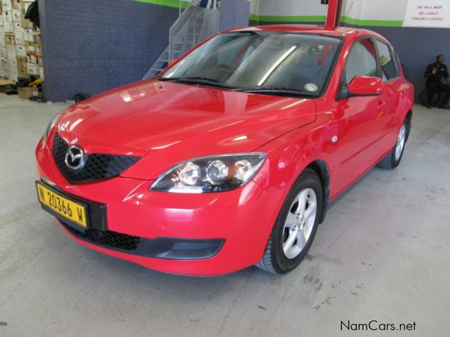 used mazda mazda 3 sport 2008 mazda 3 sport. Black Bedroom Furniture Sets. Home Design Ideas