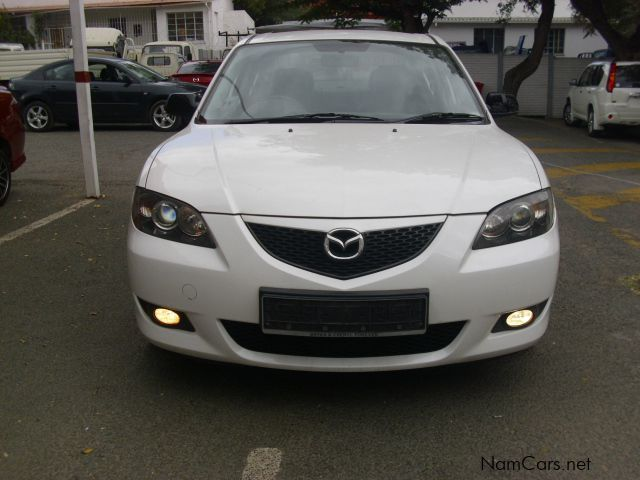 used mazda mazda 3 2008 mazda 3 for sale windhoek mazda mazda 3 sales mazda mazda 3 price. Black Bedroom Furniture Sets. Home Design Ideas