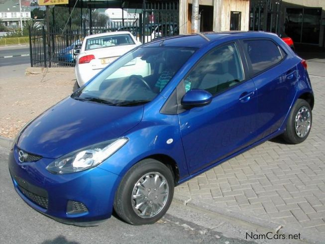 used mazda mazda2 2008 mazda2 for sale windhoek mazda mazda2 sales mazda mazda2 price n. Black Bedroom Furniture Sets. Home Design Ideas