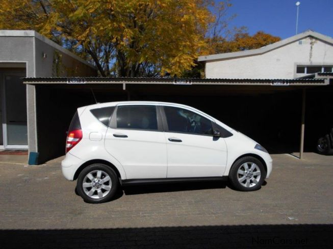 Used mercedes benz a170 2008 a170 for sale windhoek for Used mercedes benz cars for sale
