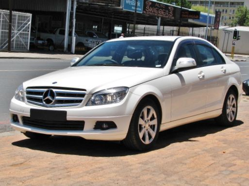 used mercedes benz c200 kompressor 2008 c200 kompressor. Black Bedroom Furniture Sets. Home Design Ideas
