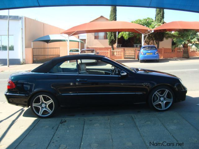 Used mercedes benz clk 350 avantgarde coupe 2008 clk 350 for Mercedes benz clk500 for sale