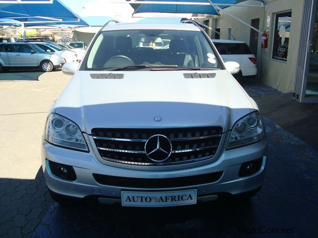Used mercedes benz ml500 4matic 2008 ml500 4matic for for Mercedes benz ml500 for sale