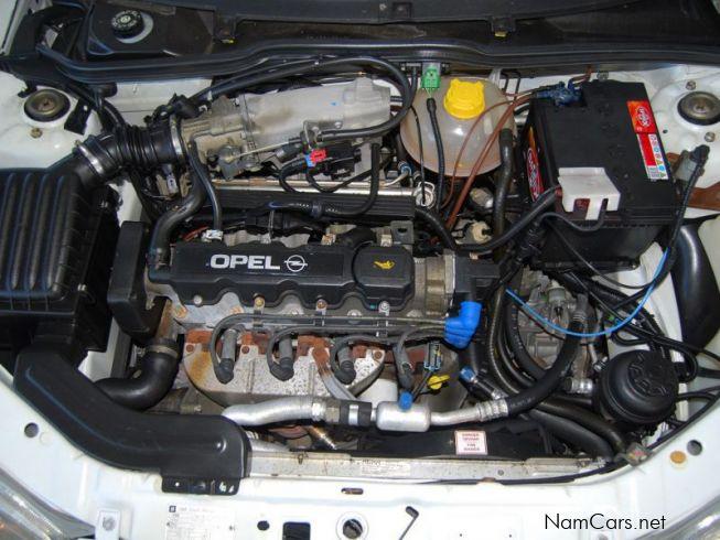 Used Opel Corsa 1.4 Lite | 2008 Corsa 1.4 Lite for sale ...