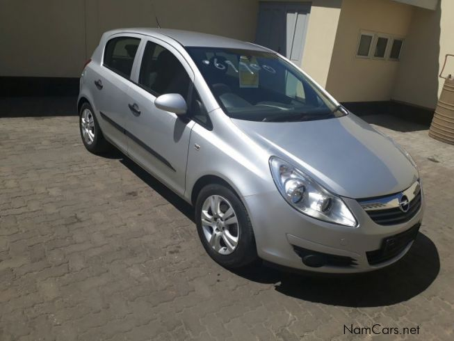 used opel opel corsa 1 4 2008 opel corsa 1 4 for sale swakopmund opel opel corsa 1 4 sales. Black Bedroom Furniture Sets. Home Design Ideas