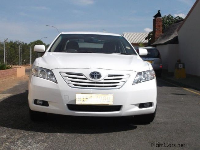 used toyota camry 2 4 a t 2008 camry 2 4 a t for sale. Black Bedroom Furniture Sets. Home Design Ideas