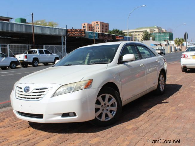 used toyota camry 2 4 2008 camry 2 4 for sale windhoek toyota camry 2 4 s. Black Bedroom Furniture Sets. Home Design Ideas