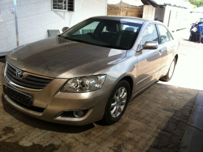 used toyota camry 2008 camry for sale windhoek toyota camry sales toyota camry price n. Black Bedroom Furniture Sets. Home Design Ideas