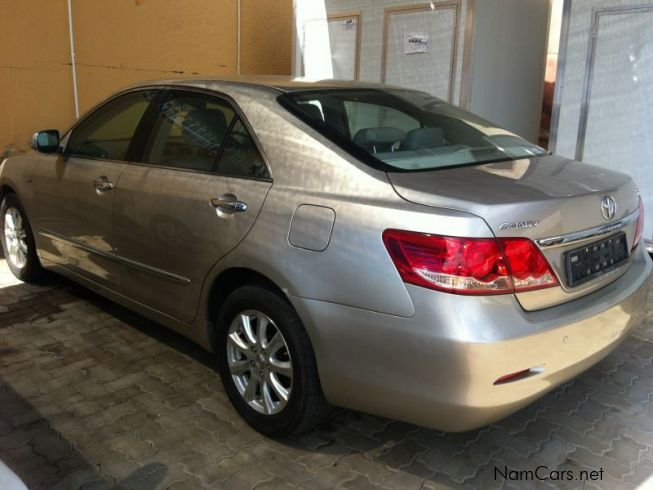 used toyota camry 2008 camry for sale windhoek toyota camry sales toyota camry price. Black Bedroom Furniture Sets. Home Design Ideas