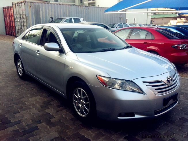 used toyota camry 2008 camry for sale windhoek toyota. Black Bedroom Furniture Sets. Home Design Ideas