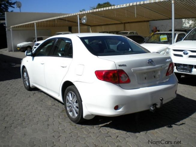 Used toyota corolla 2 0 d4d 2008 corolla 2 0 d4d for for Subaru motors finance c o chase