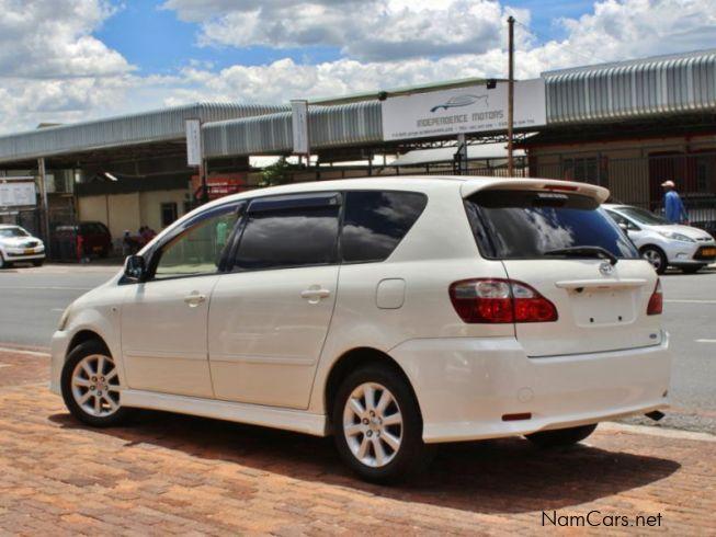 Used Toyota Ipsum 2008 Ipsum For Sale Windhoek Toyota