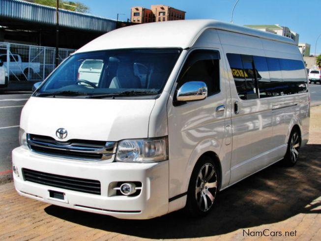 Quantum Auto Sales >> Used Toyota Quantum (17seater) | 2008 Quantum (17seater ...