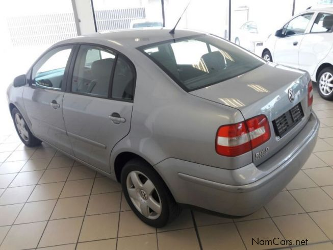 Used Volkswagen Polo Clasic 1 6 2008 Polo Clasic 1 6 For